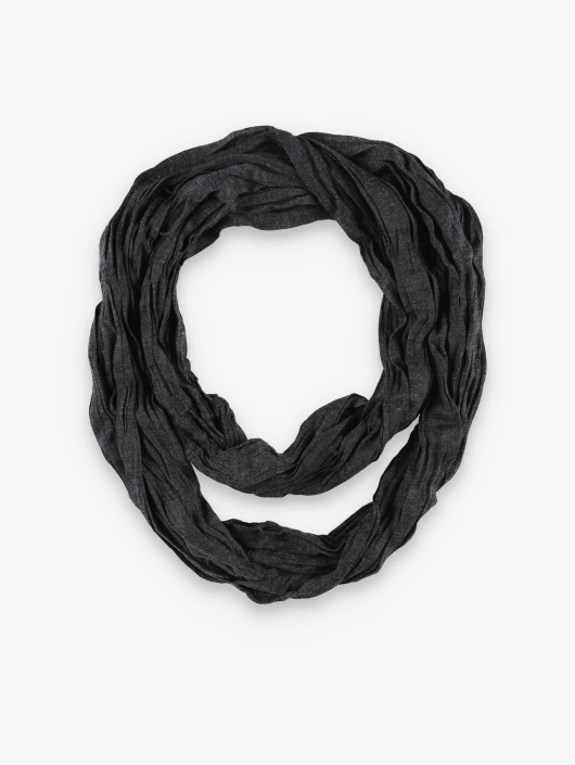 MSTRDS Szaliki / Chustki Wrinkle Loop szary