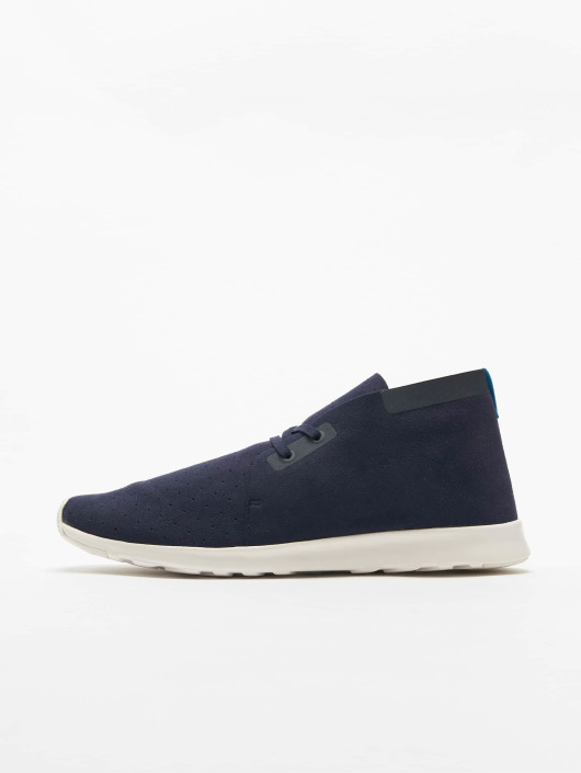 Native Sneakers Apollon Chukka czarny