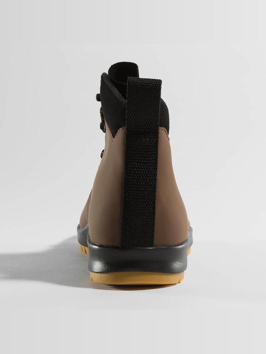 Native Vapaa-ajan kengät AP Apex CT ruskea