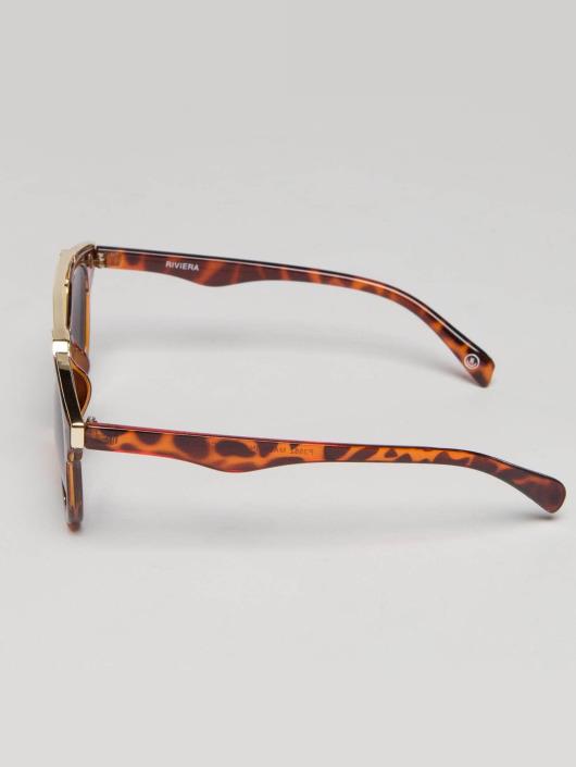 NEFF Очки Riviera коричневый