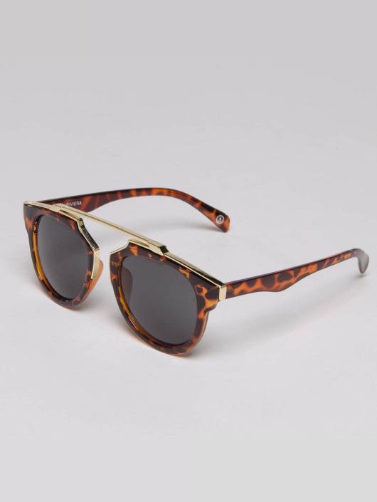NEFF Gafas Riviera marrón