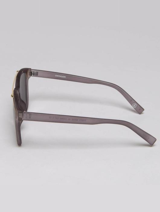 NEFF Gafas Swinger negro