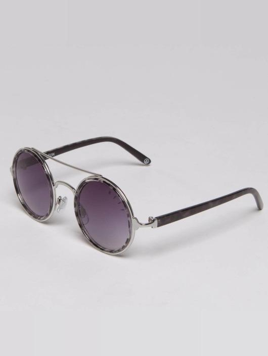 NEFF Gafas Leon plata