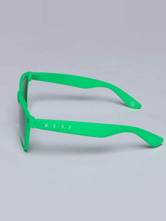 NEFF Sunglasses Daily green