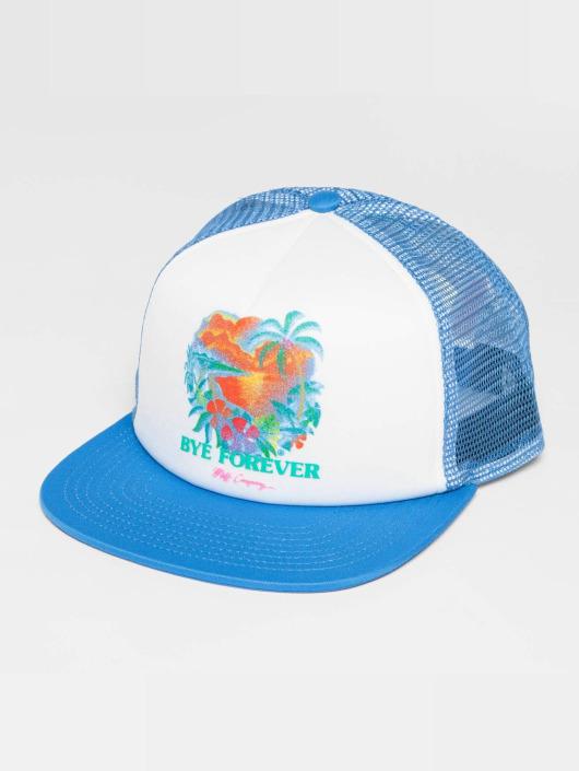 NEFF Trucker Caps Orphan blå