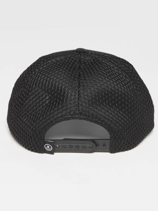 NEFF Trucker Caps X czarny