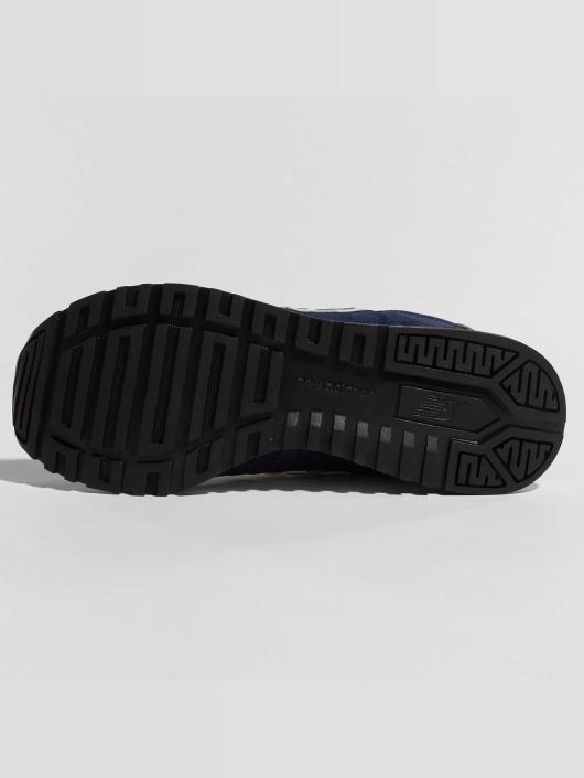 New Balance Baskets Wl565 bleu