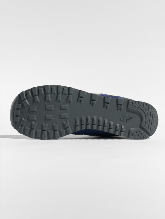 New Balance Baskets ML574 bleu