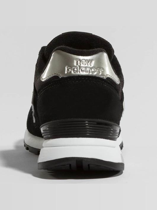 New Balance Baskets Wl565 noir