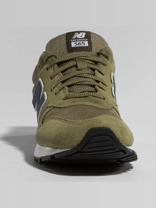 New Balance Baskets ML565 vert