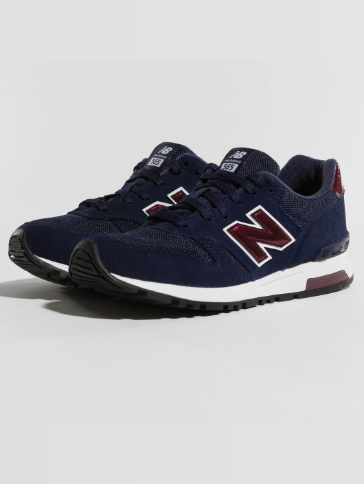 new balance frauen blau
