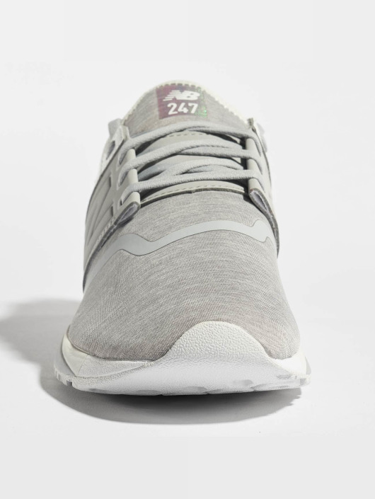 New Balance WRL247YD Sneakers Silvern Mink