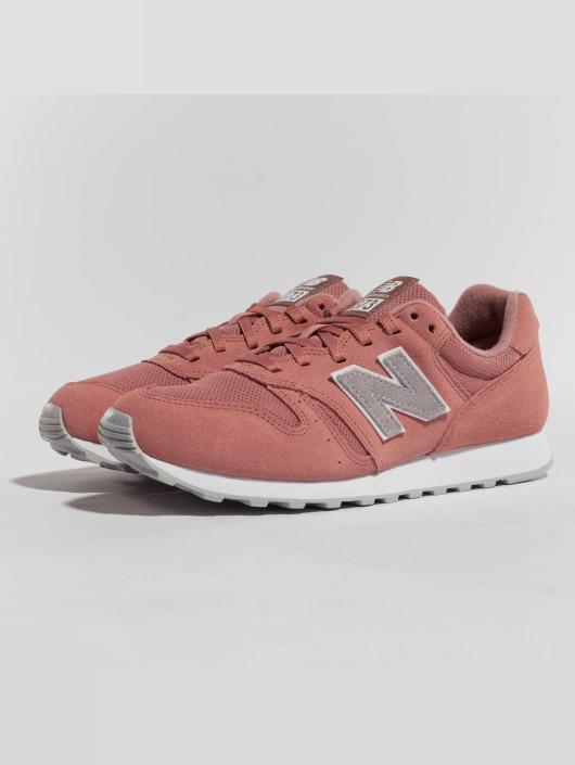 new balance damen weiß rose