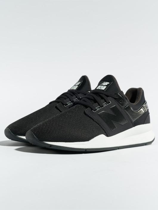 new balance gw500 zwart