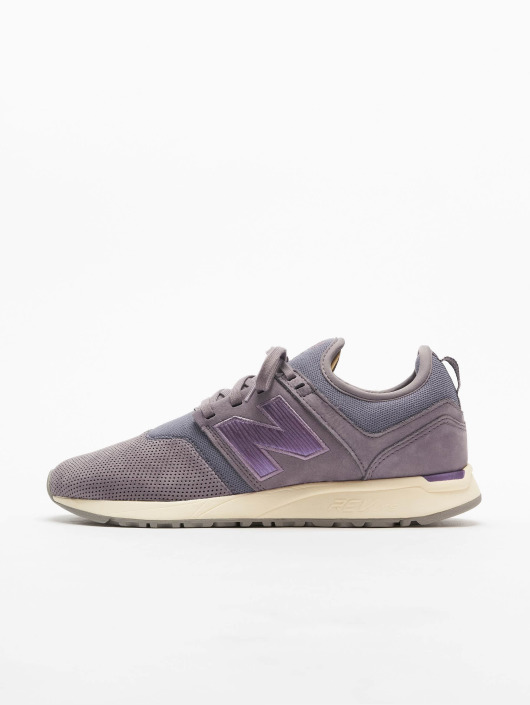 New Balance Sneakers WRL247WM šedá