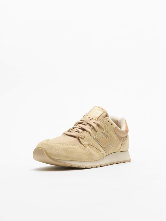 New Balance Sneakers WL520BS béžová