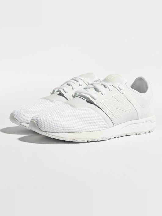 New Balance Sneakers WRL247NT bialy
