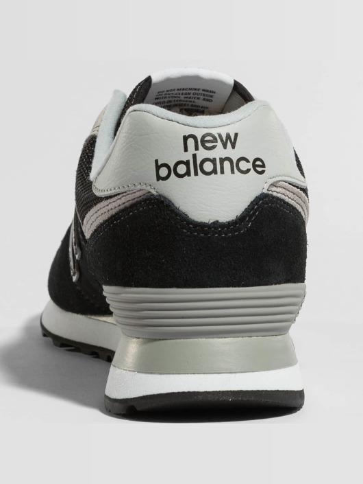 New Balance Sneakers ML574 D EGN czarny