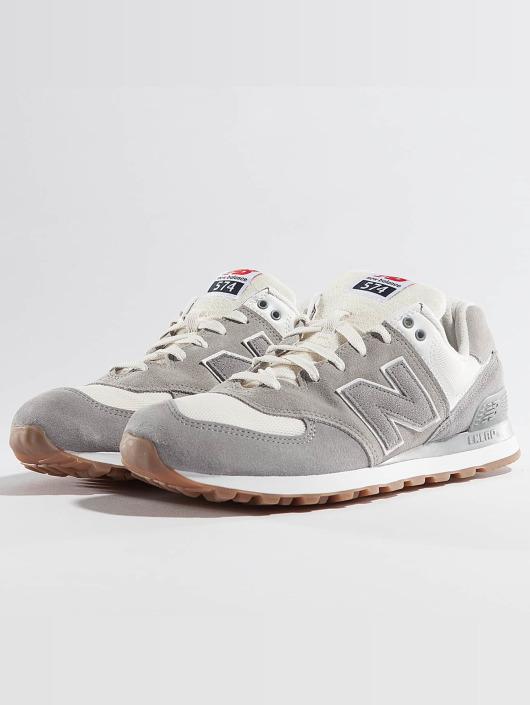 New Balance Sneakers ML574 D RSA grey