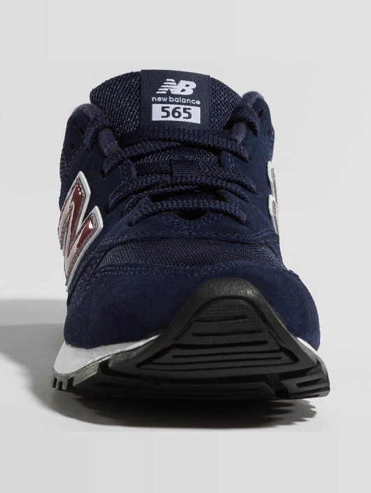 New Balance Sneakers Wl565 modrá