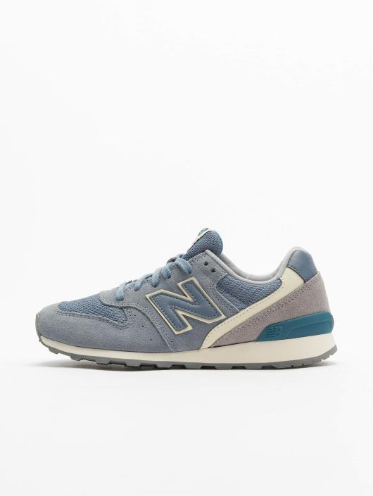 New Balance Sneakers WR996WSA niebieski