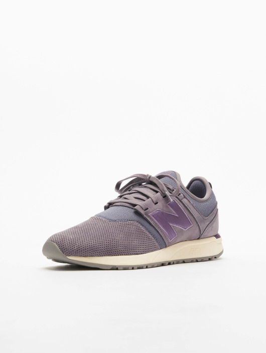 New Balance Sneakers WRL247WM szary