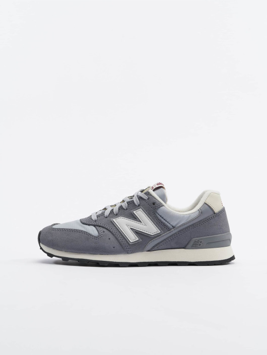 New Balance Sneakers WR996VCC szary