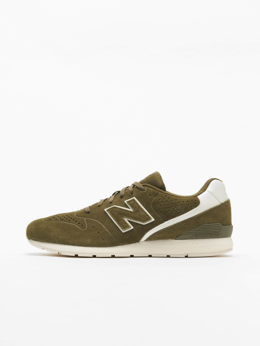 New Balance Sneakers MRL996DZ zielony