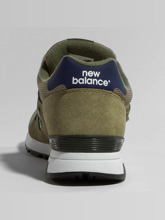 New Balance Tøysko ML565 grøn