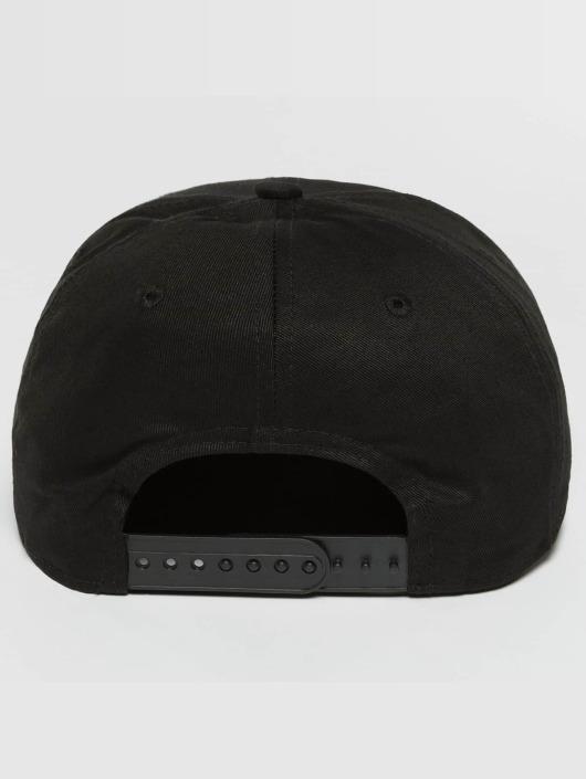 New Era Кепка с застёжкой Reflect Camo UTD черный
