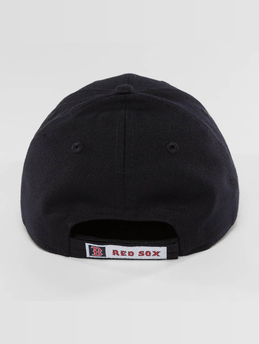 New Era Casquette Snapback & Strapback The League Boston Red Sox 9Forty bleu