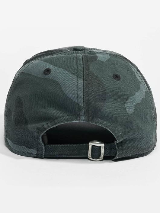 New Era Casquette Snapback & Strapback Washed Camo LA Dodgers 9Forty camouflage