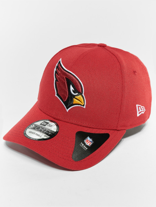 New Era Casquette Snapback & Strapback The League Arizona Cardinals 9Forty rouge