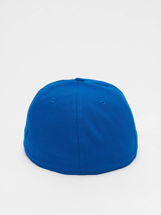 New Era Fitted Cap Character Basic Superman 59Fifty blau