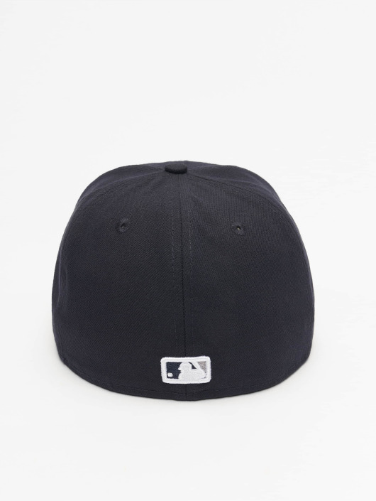 New Era Fitted Cap Big One HWC NY Yankees 59Fifty blau