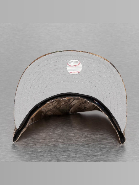 New Era Fitted Cap Realtree NY Yankees 59Fifty camouflage
