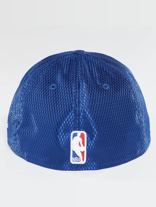 New Era Fitted Cap NBA 17 On Court Golden State Warriors colored