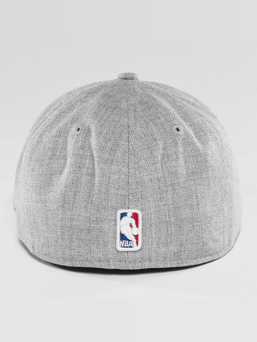 New Era Fitted Cap NBA Cleveland Cavaliers Heather Fitted grau