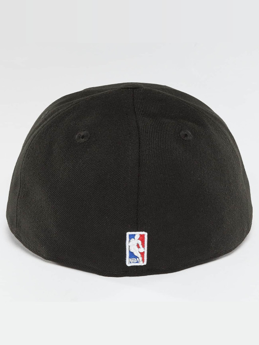 New Era Fitted Cap Team Classic Chicago Bulls 59Fifty schwarz