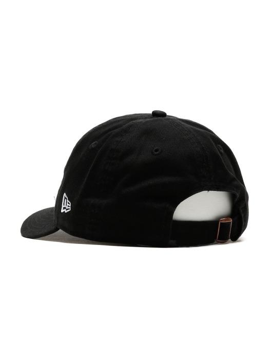 New Era Fitted Cap Nba Unstructured 9fifty Brooklyn Nets schwarz