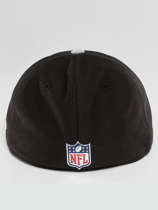New Era Fitted Cap NFL On Field Oakland Raiders 59Fifty svart