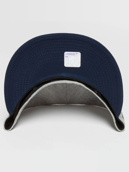 New Era Fitted Cap Seattle Seahawks 59Fifty szary