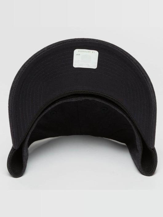 New Era Lastebilsjåfør- / flexfitted caps Team Heather New England Patriots grå
