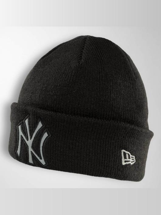 d4ad0a903b2 New Era Pipot Reflect Cuff Knit Ny Yankees musta ...