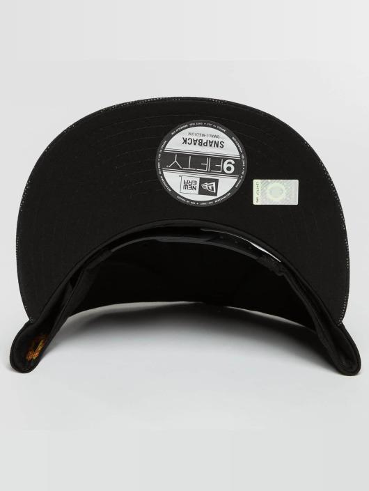New Era Snapback Reflect Camo UTD èierna