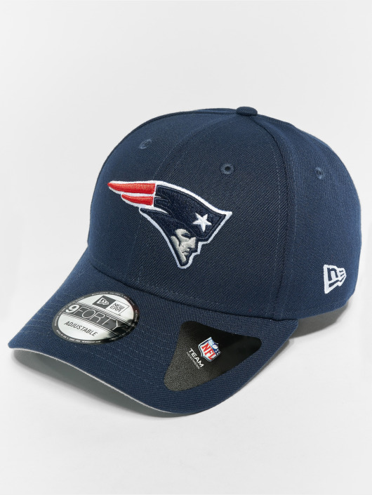 New Era Snapback Cap The LeagueNew England Patriots 9Forty blau