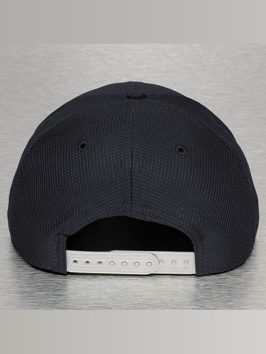 New Era snapback cap Jersey Diamond NY Yankees blauw