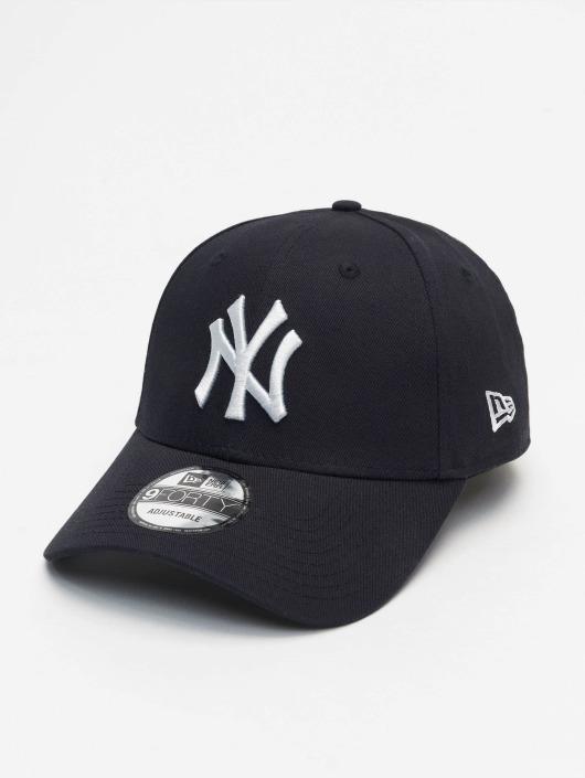 New Era Snapback Cap League Basic NY Yankees 9Forty blue