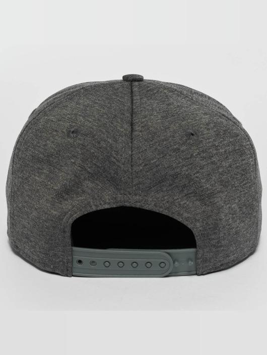 New Era Snapback Cap Concrete Jersey Batman 9Fifty grigio