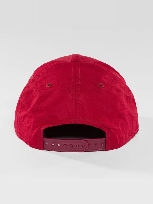 c4ad308d1 New Era Nano Ripstop Boston Red Sox 9Fifty Snapback Cap Cardinal